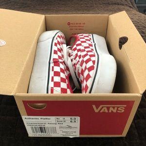 Vans Authentic 2.0 sneakers